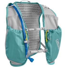 CamelBak Circuit Hydration Vest Women 1,5l aqua sea/ silver